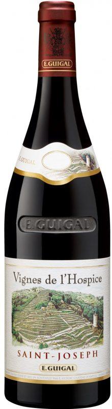 Guigal Saint-Joseph-Vignes-De-L'Hospice_wineaffair
