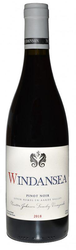 Single Vineyard Pinot Noir Windandsea