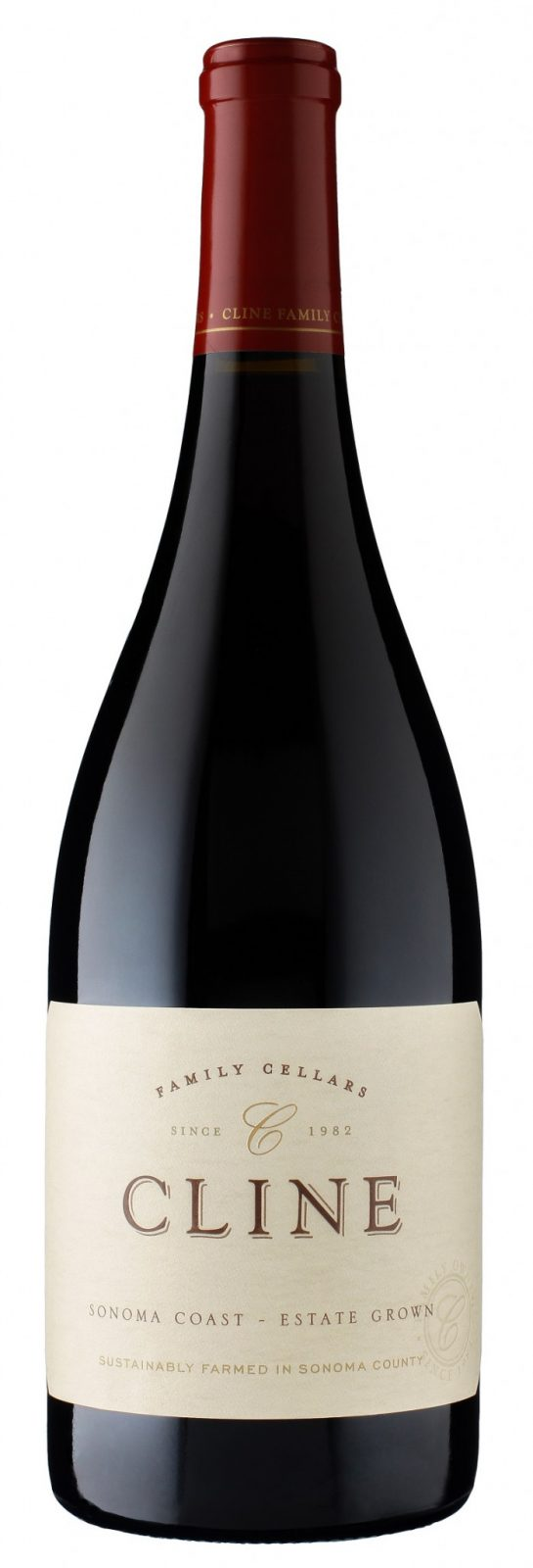 Cline Sonoma Syrah_wineaffair