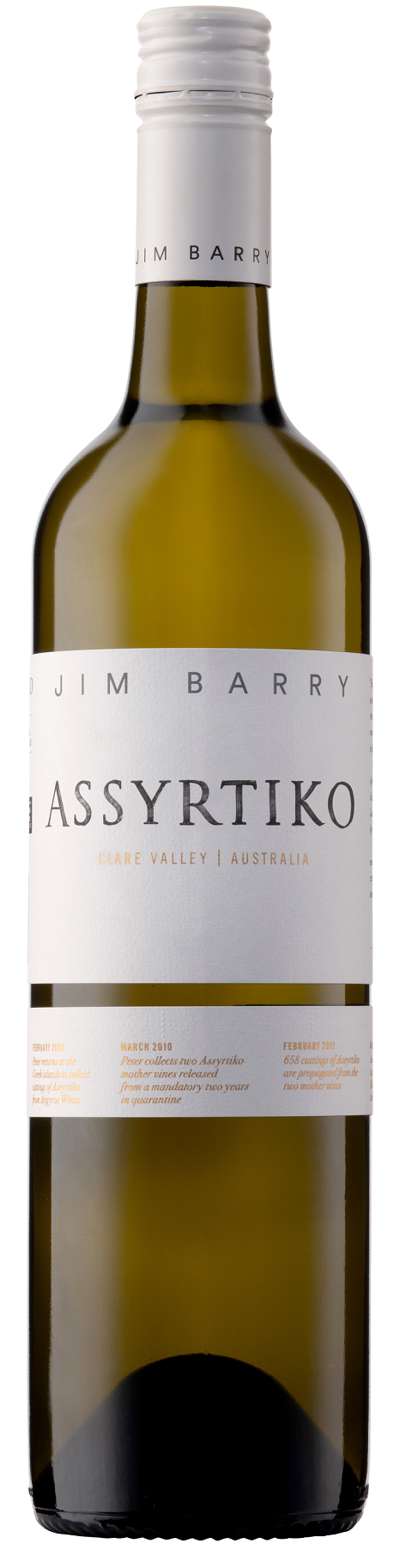 Jim Barry Assyrtiko_wineaffair
