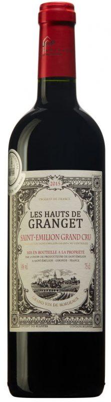 Les Hauts de Granget_wineaffair