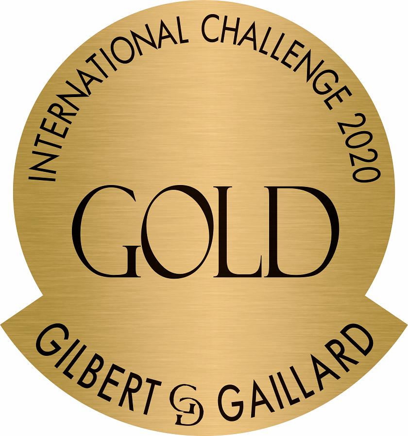 Gilbert & Gaillard_Gold