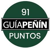 Guia Penin 91 Puntos