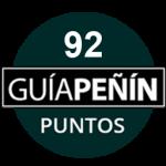 Guia Penin 92 Puntos