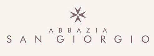 logo_abbazia san giorgio