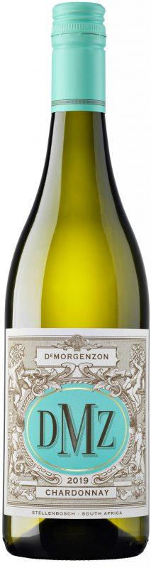 DeMorgenzon Chardonnay 2019