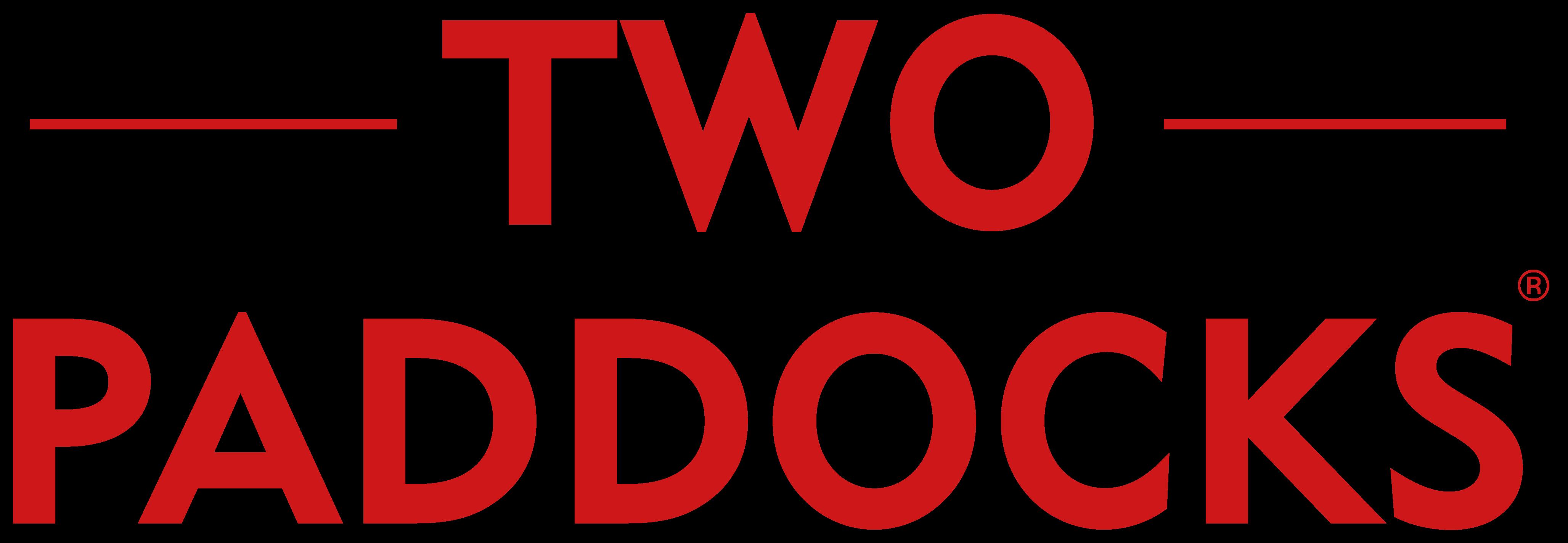TWO PADDOCKS LOGO