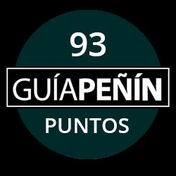 93 Guía Peñín Puntos