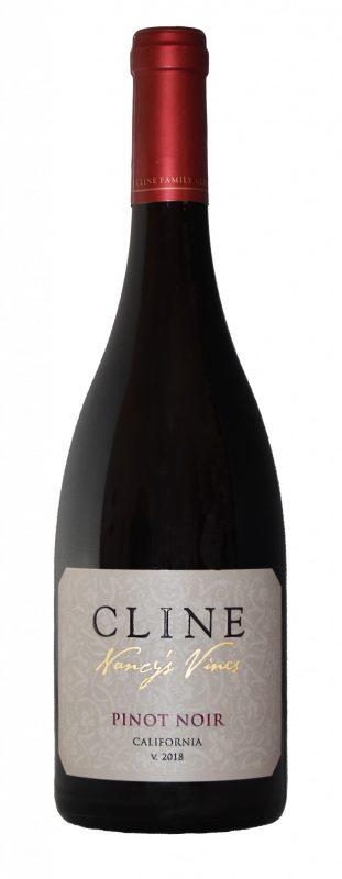 Cline Nancys Vines Pinot Noir
