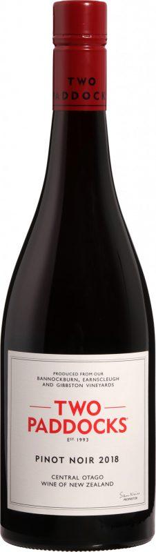 Two Paddocks Pinot Noir