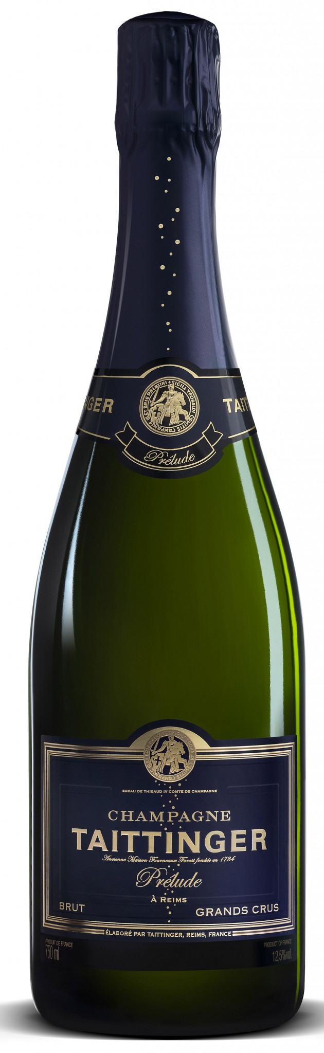 Champagne Taittinger Prélude
