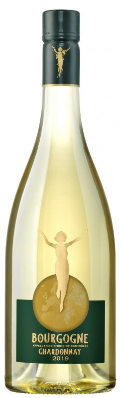 Chablisienne Bourgogne Chardonnay
