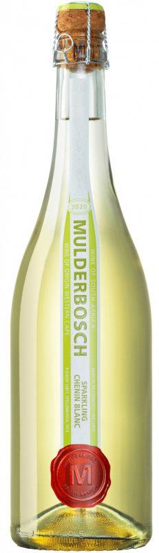 Mulderbosch Sparkling Chenin Blanc