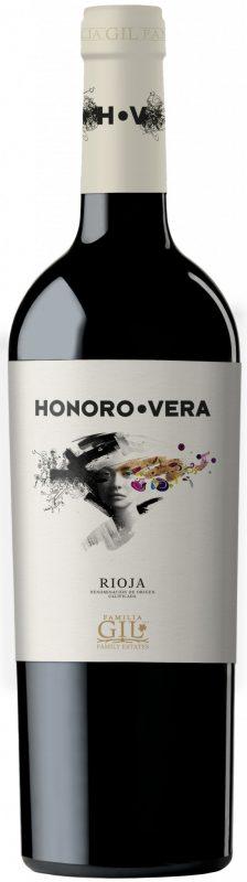 Honoro Vera Rioja